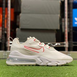 NEW Nike Air Max 270 React Running Shoe Multi Sz